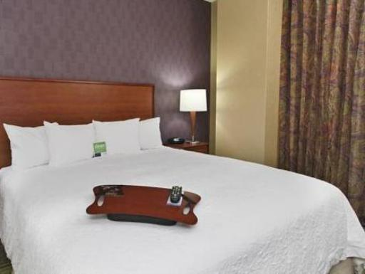 Hampton Inn & Suites Denver-Downtown Hotel hotel accepts paypal in Denver (CO)