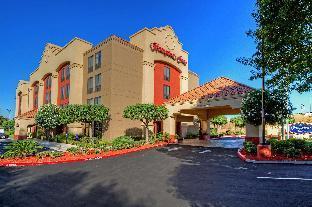 Hampton Inn Milpitas Hotel