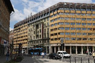 Promos Hotel Hungaria City Center