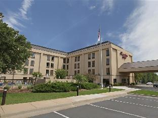 Hampton Inn Wichita - West (Airport Area) Hotel PayPal Hotel Wichita (KS)