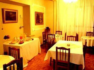 Colonial Hotel Sucre - Restaurant