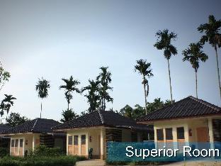 Keangthara Resort guestroom junior suite