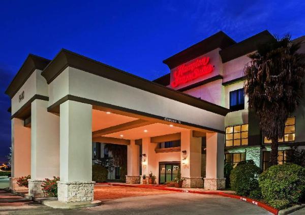 Hampton Inn & Suites Houston Westchase Houston