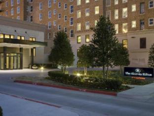 Hilton Skirvin - Oklahoma City Hotel PayPal Hotel Oklahoma City (OK)
