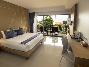 チャウエン コーブ リゾテル ホテル Chaweng Cove Beach Resort