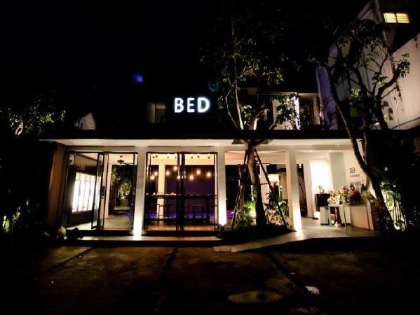 Bed Phrasingh Hotel Chiang Mai
