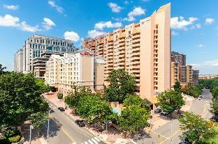 Hilton Garden Inn Arlington Courthouse Plaza Hotel