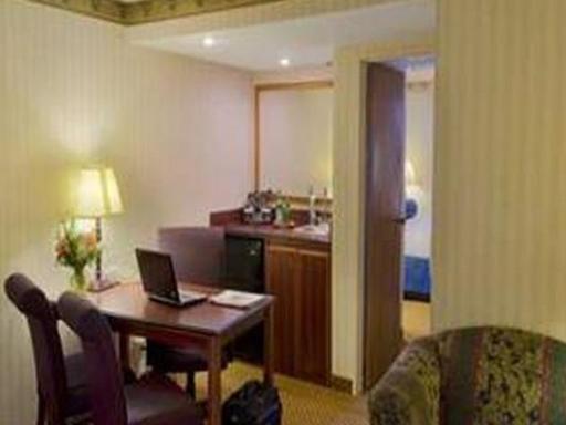 Embassy Suites by Hilton Arcadia Pasadena Area PayPal Hotel Los Angeles (CA)