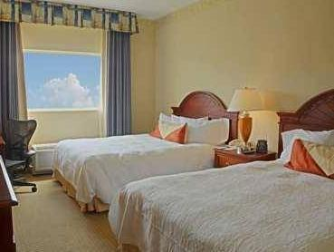 Hotel In Waltham (MA)   178$ ➦ Hilton Worldwide Customer Rating