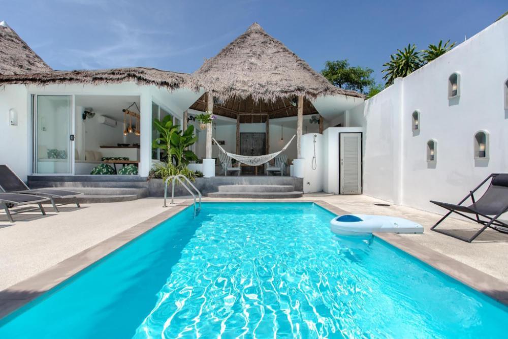 Eden Beach Villas