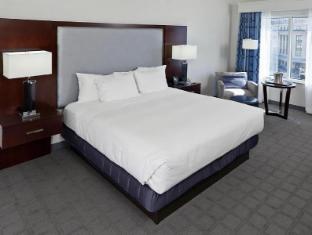 Hilton Scranton & Conference Center Hotel