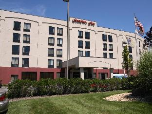 Hampton Inn Carlstadt At The Meadowlands Hotel