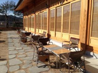 Namu Pension Gyeongju - Gyeongju-si