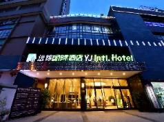 Chengdu YJ Intl Hotel, Chengdu