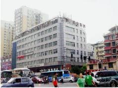 Hanting Hotel Nanjing Longjiang Dinghuaimen Branch, Nanjing