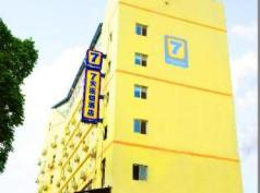 7 Days Inn Nanning Qixing Road Branch, Nanning