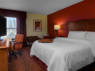 Hampton Inn Fort Wayne-Southwest Hotel