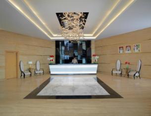 DAMAC Maison De Ville Breeze - Dubai