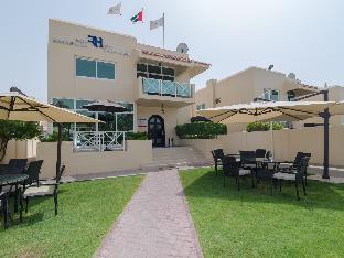 Roda Boutique Villas PayPal Hotel Dubai