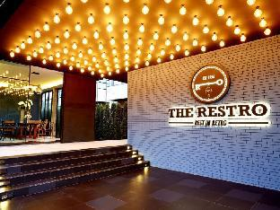 The Restro Hotel 3 star PayPal hotel in Hua Hin / Cha-am