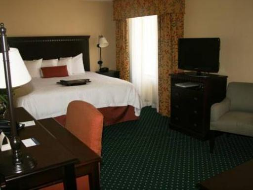 Hampton Inn & Suites Chino Hills - CA Hotel hotel accepts paypal in Chino Hills (CA)