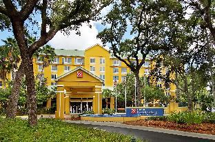 Get Coupons Hilton Garden Inn Fort Lauderdale Hollywood Airport