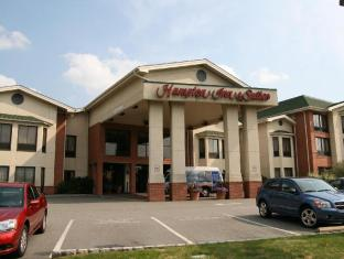Hampton Inn & Suites Fairfield Hotel PayPal Hotel Fairfield (NJ)