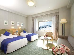 NASPA新大谷旅館 image