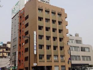 ビジネスホテル 立山