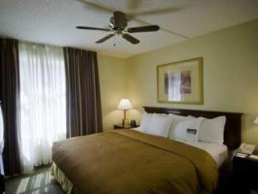 Homewood Suites Washington Downtown Hotel hotel accepts paypal in Washington D.C.