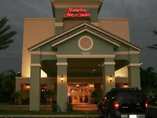 Hampton Inn And Suites Wellington