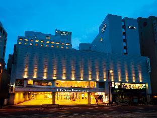 新阪急高之王冠皇宮酒店 image