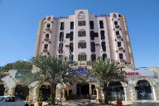 Promos Golden Tulip Aqaba Hotel