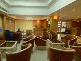 Royal Regency Hotel Chennai - Lobi