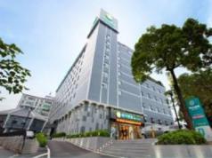 City Comfort Inn Guangzhou Baiyun Mountain Branch, Guangzhou