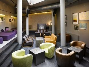 The Icon Hotel and Lounge Praag - Lobby