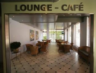 캡 인 익스프레스 호텔 코펜하겐 - 커피숍/카페