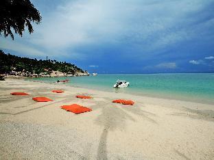 パーリヤー ハート ユアン ホテル Pariya Resort & Villas Haad Yuan Koh Phangan