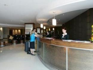 Maldron Hotel Tallaght Tallaght - Reception