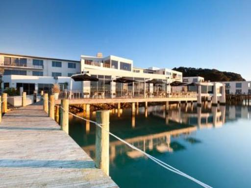 Hotel in ➦ Tauranga ➦ accepts PayPal
