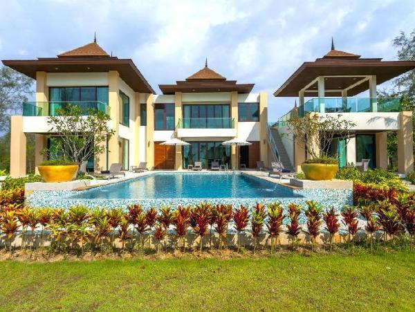泰国考拉阿塔曼豪华别墅(Ataman Luxury Villas) 泰国旅游 第2张