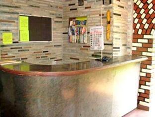 Maria Rosa Resort North Goa - Reception