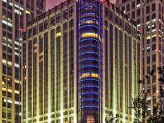Nikko Hotel Tianjin, Tianjin