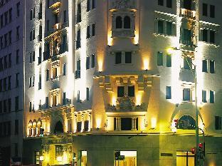 NH Jousten Hotel