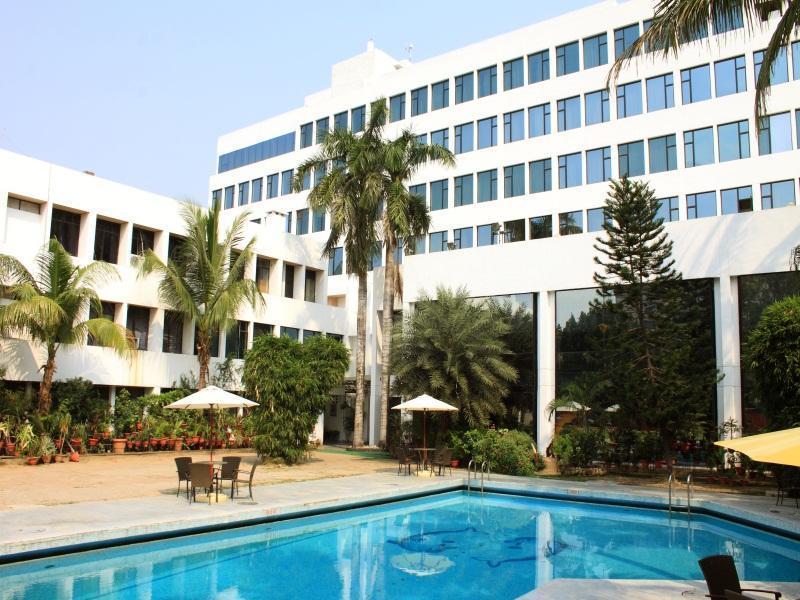 Maurya Patna Hotel Patna, India: Agoda.com