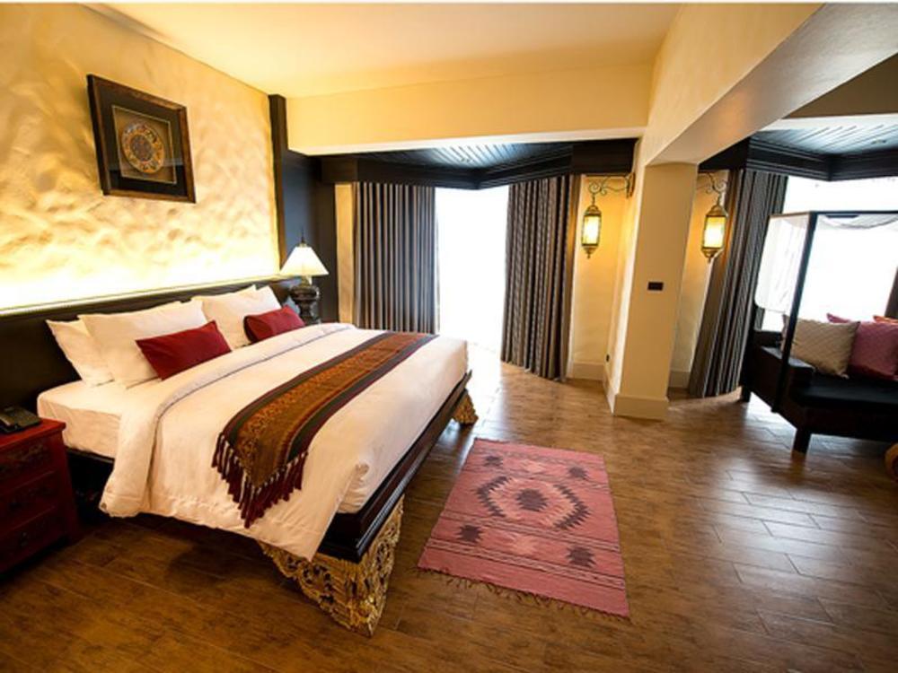 Pracharak Unique Collection Hotel by Napalai