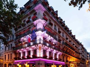 Hotel Baltimore Paris Champs-Elysees - MGallery Collection PayPal Hotel Paris