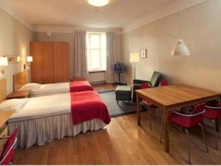 Hellsten Helsinki Parliament Hotel Helsinki - Pokoj pro hosty