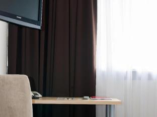 AGON Franke Hotel Berlin - Guest Room