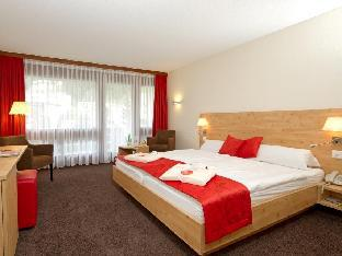 Central Swiss Quality Sporthotel
